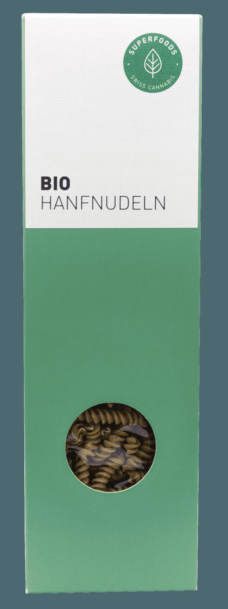 Bio Hanf Nudeln CBD Hanf Schweiz online kaufen